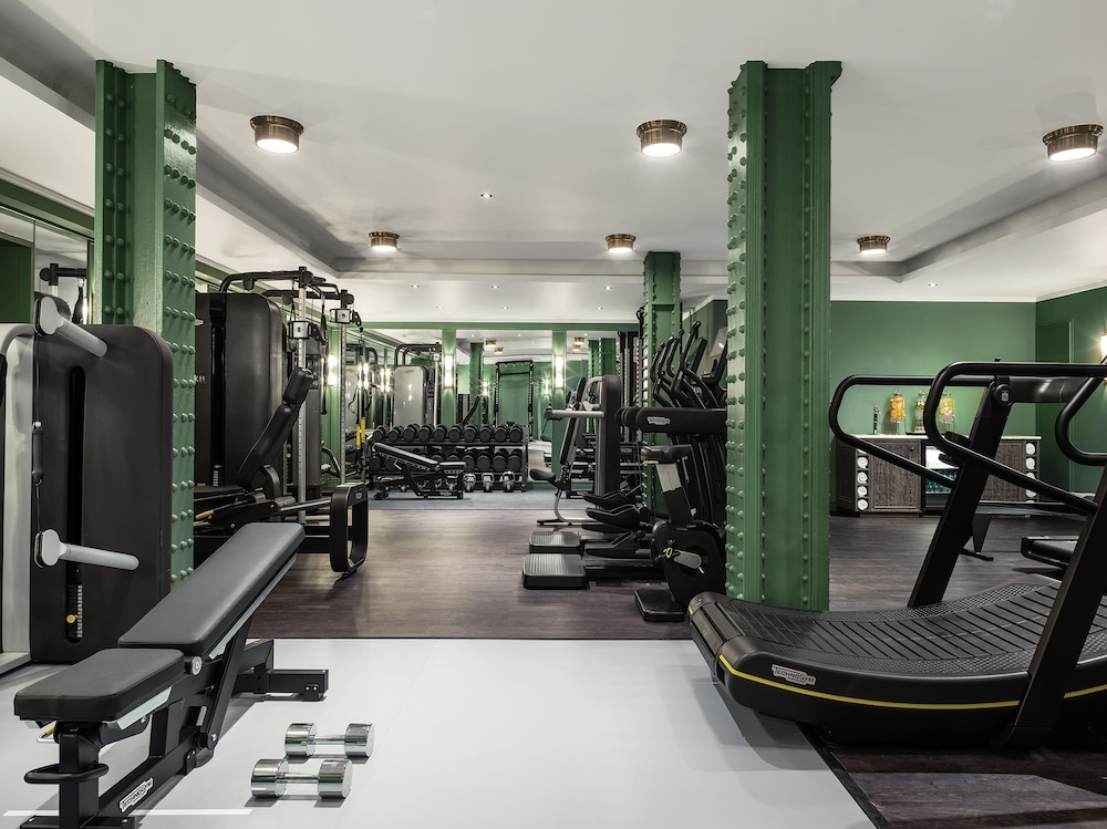 Gym, The Langham, London
