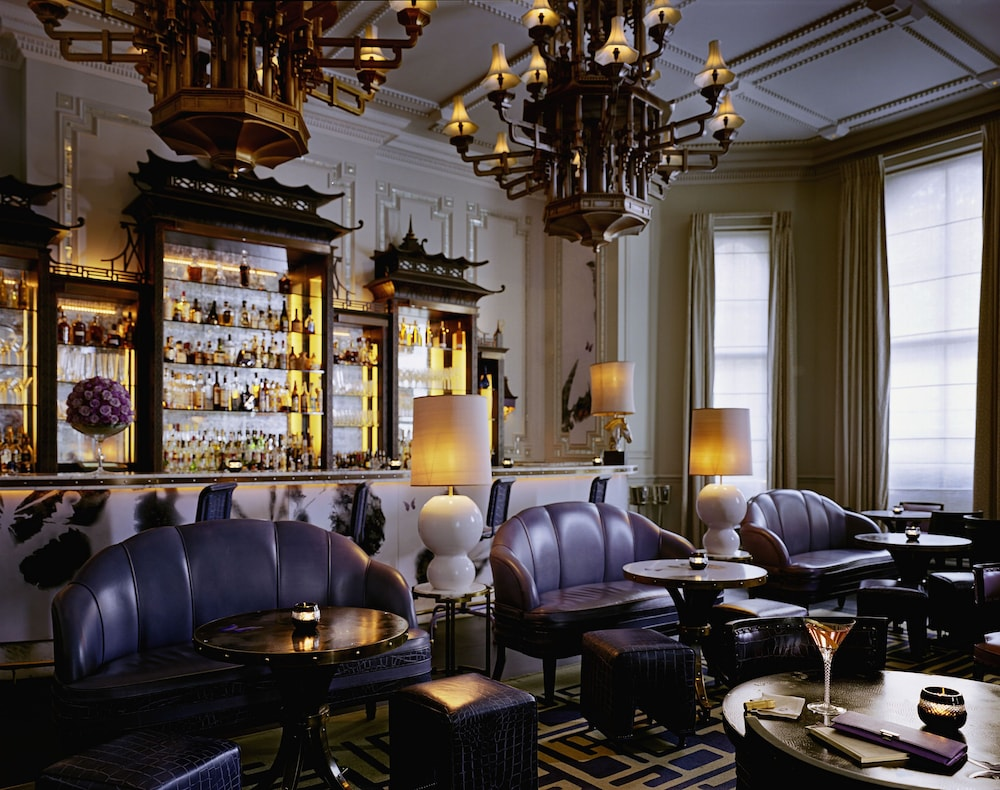 Bar, The Langham, London