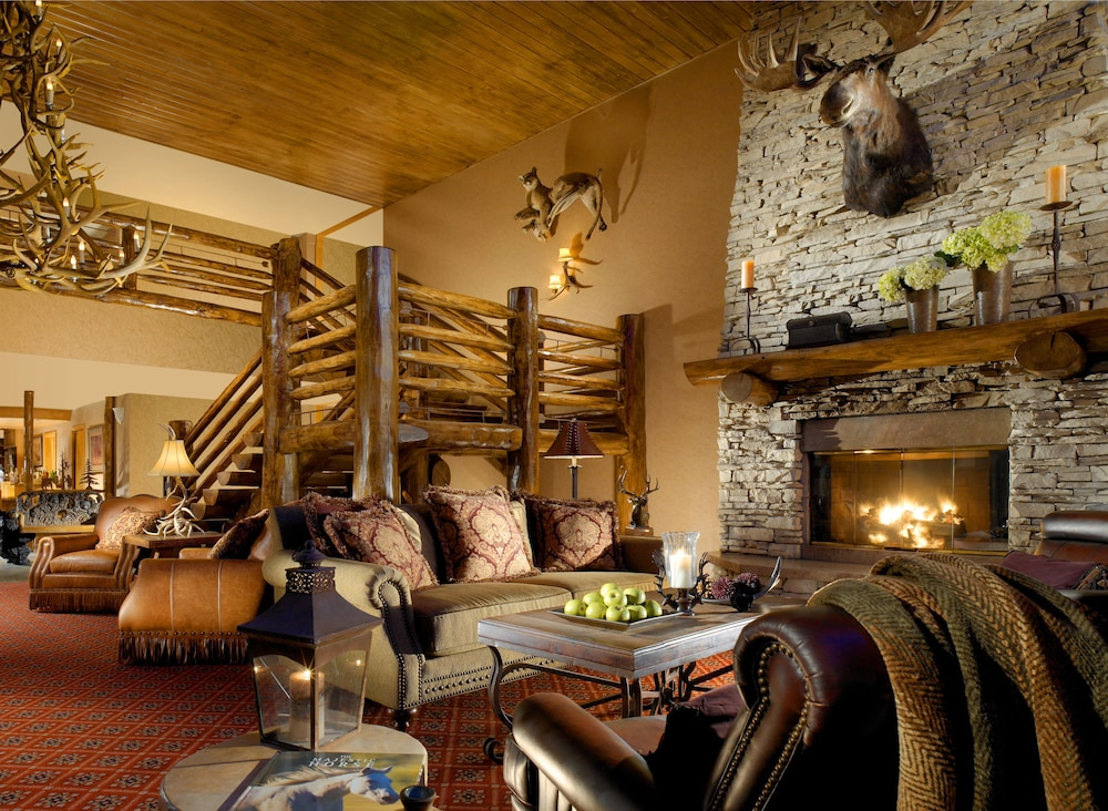 The Lodge at Jackson Hole in Jackson Hole, WY | Expedia