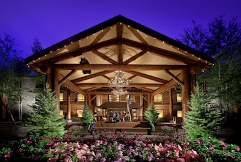 The Lodge at Jackson Hole