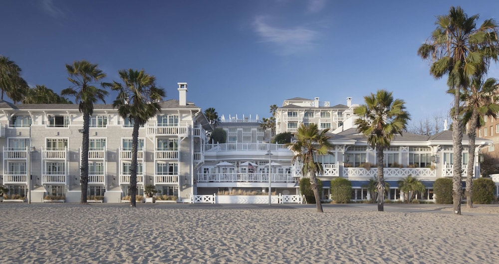 Exterior, Shutters on the Beach
