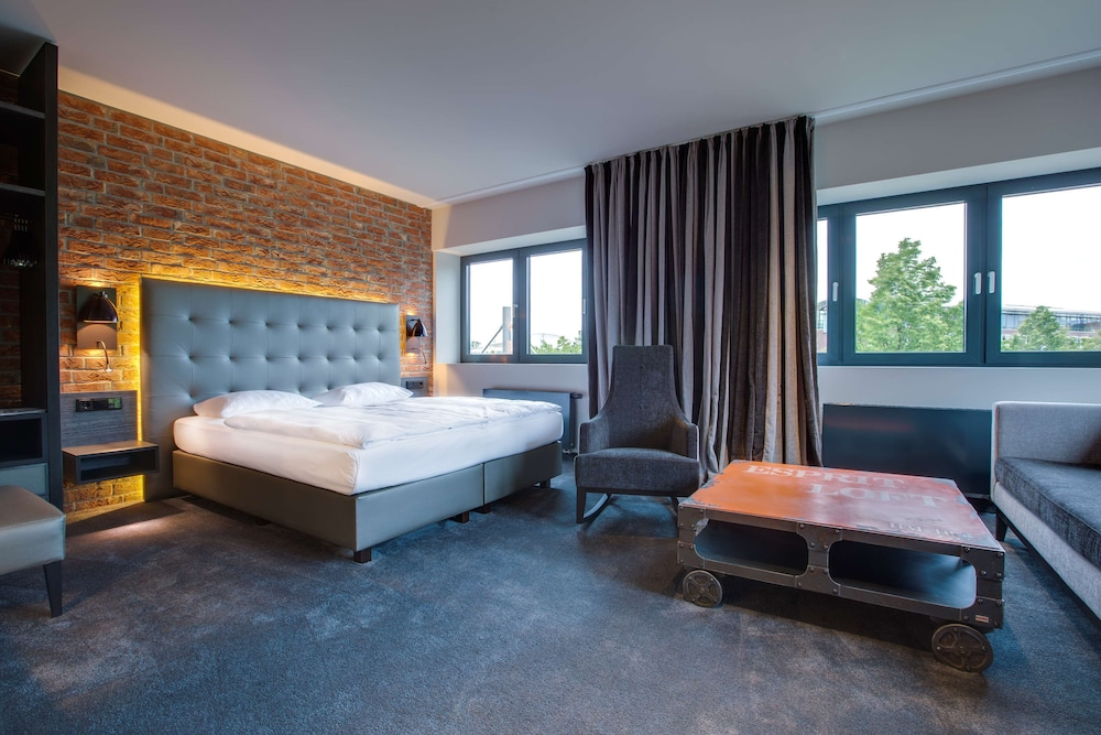 Room, Park Inn by Radisson Lübeck