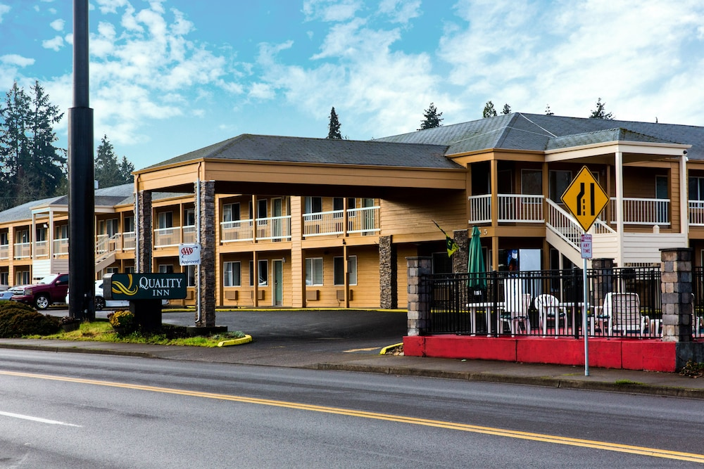 Cool Quality Inn Cottage Grove Eugene South In Cottage Grove Download Free Architecture Designs Barepgrimeyleaguecom