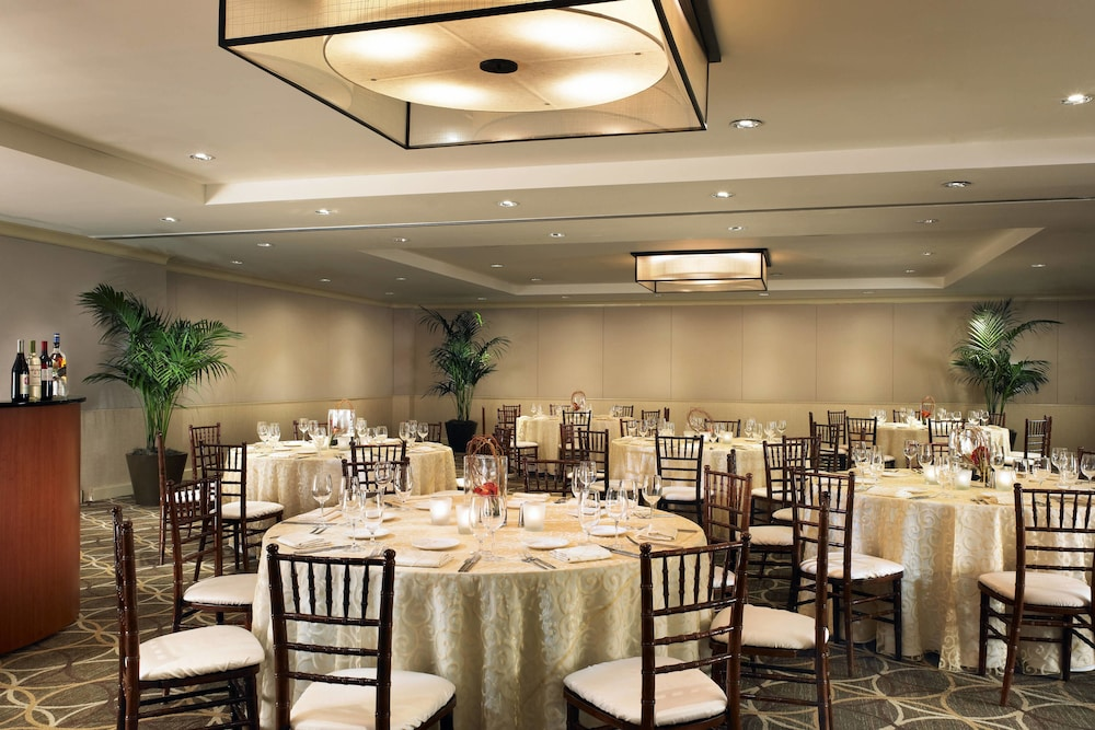 Ballroom, The Westin Los Angeles Airport