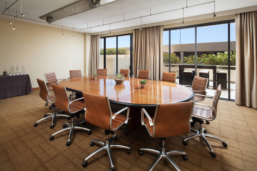 Meeting Facility, The Westin Los Angeles Airport