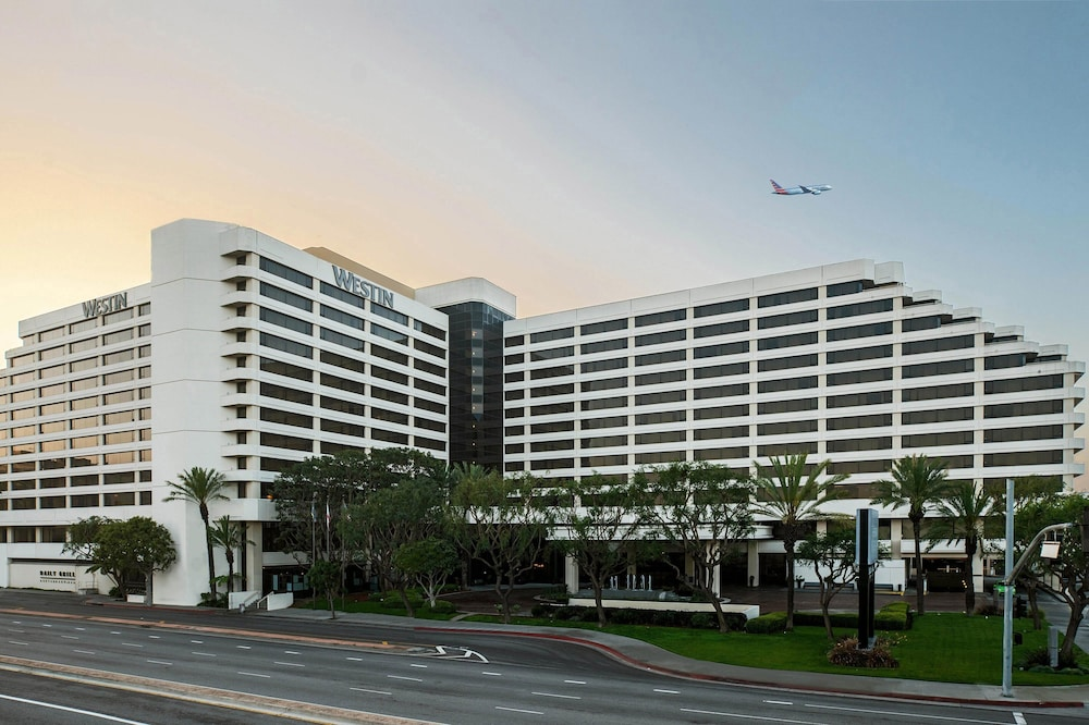 Featured Image, The Westin Los Angeles Airport