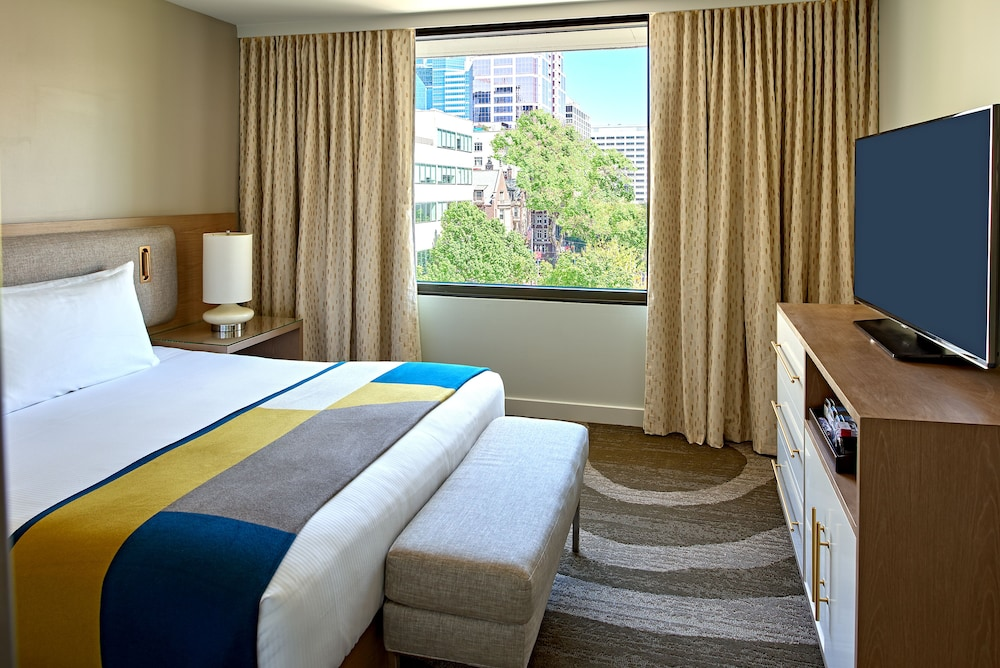 Room, The Hotel Zags Portland