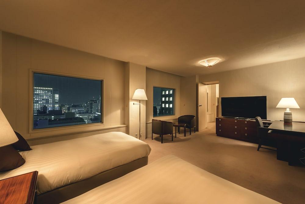 ANAクラウンプラザホテル札幌 / 北海道 札幌 16