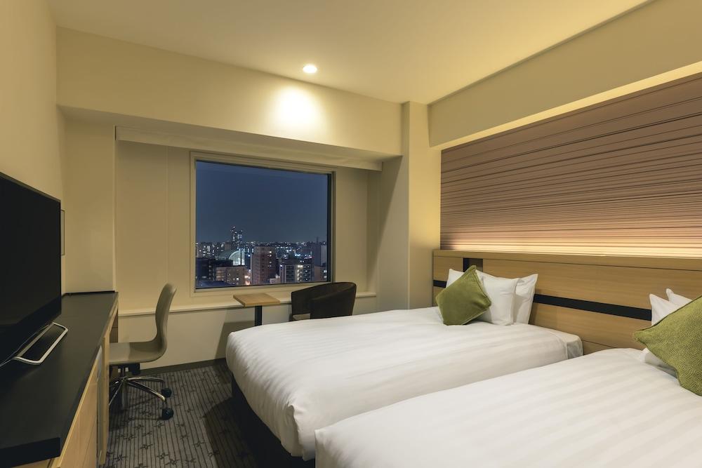ANAクラウンプラザホテル札幌 / 北海道 札幌 15