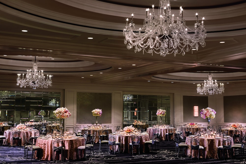 Ballroom, The Ritz-Carlton, San Francisco