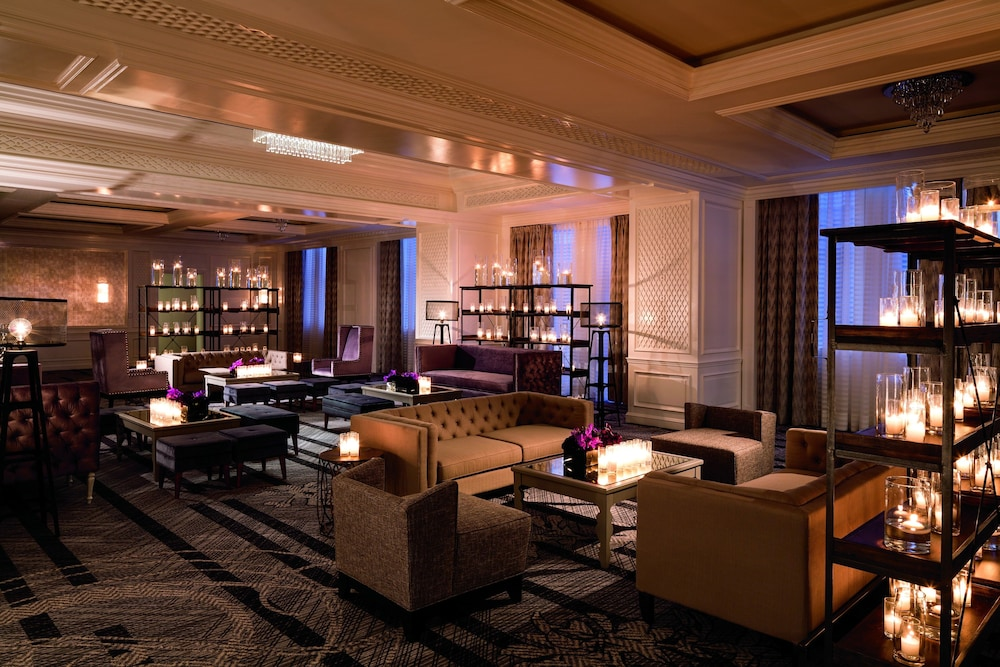 Meeting Facility, The Ritz-Carlton, San Francisco