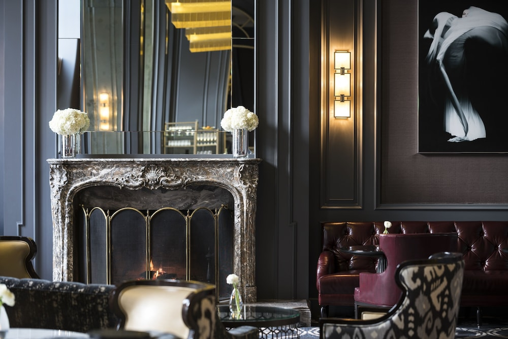 Lounge, The Ritz-Carlton, San Francisco