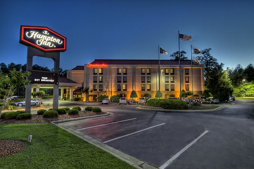 Hampton Inn Rocky Mount