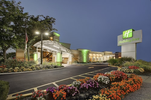 Check Expedia for Availability of Holiday Inn Westbury - Long Island