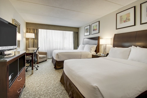 Holiday Inn Westbury - Long Island