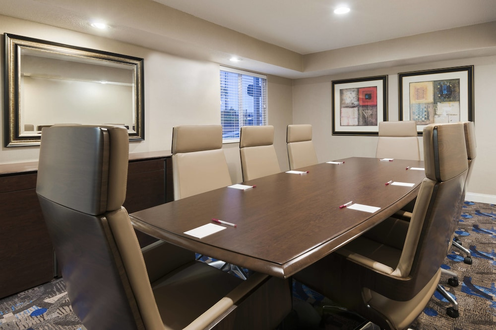 Meeting Facility, Residence Inn by Marriott Charlotte University Research Park