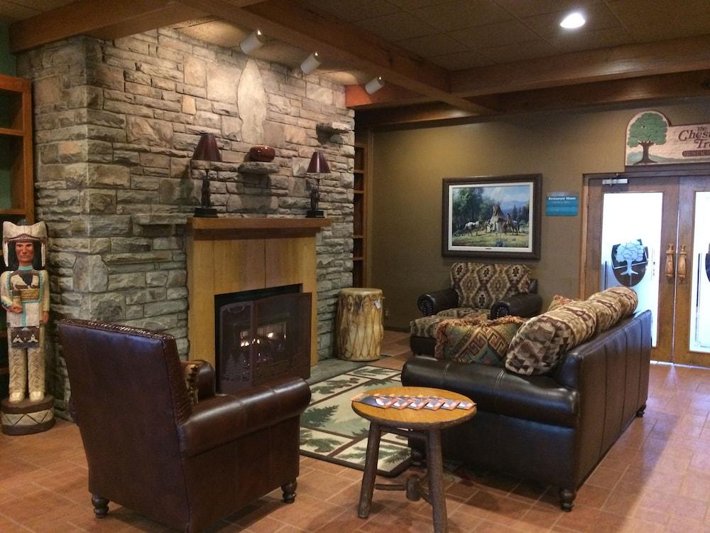 Cherokee hotel deals