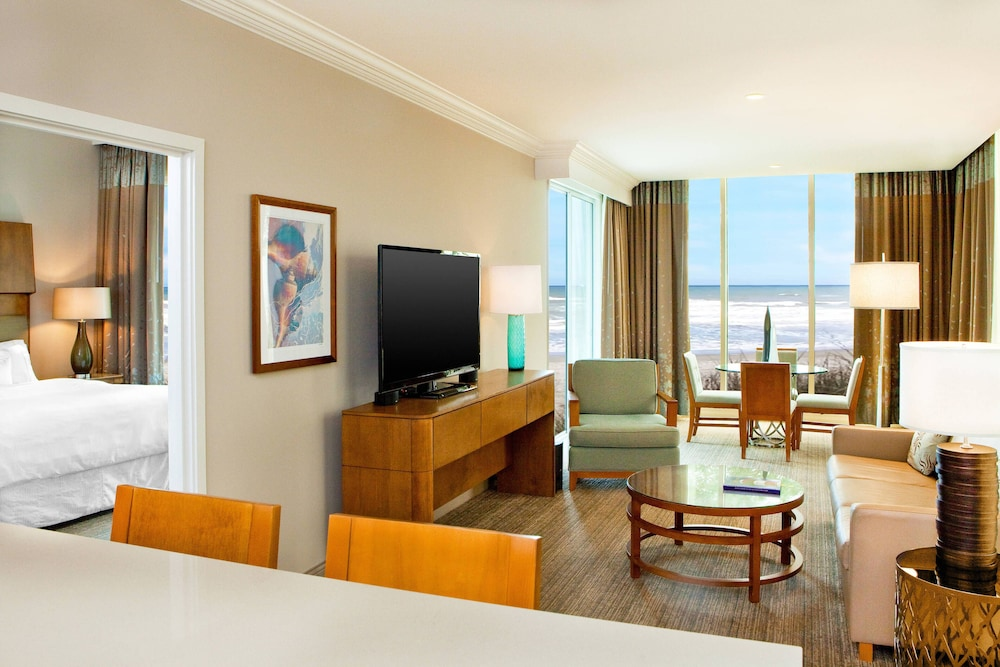 Room, The Westin Hilton Head Island Resort & Spa