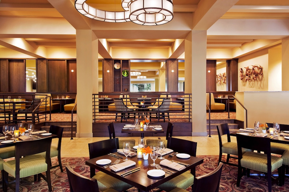 Restaurant, The Westin Hilton Head Island Resort & Spa