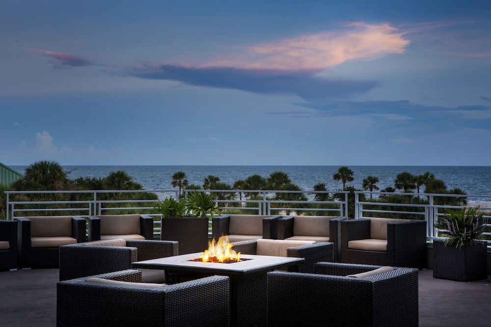 View from Property, The Westin Hilton Head Island Resort & Spa