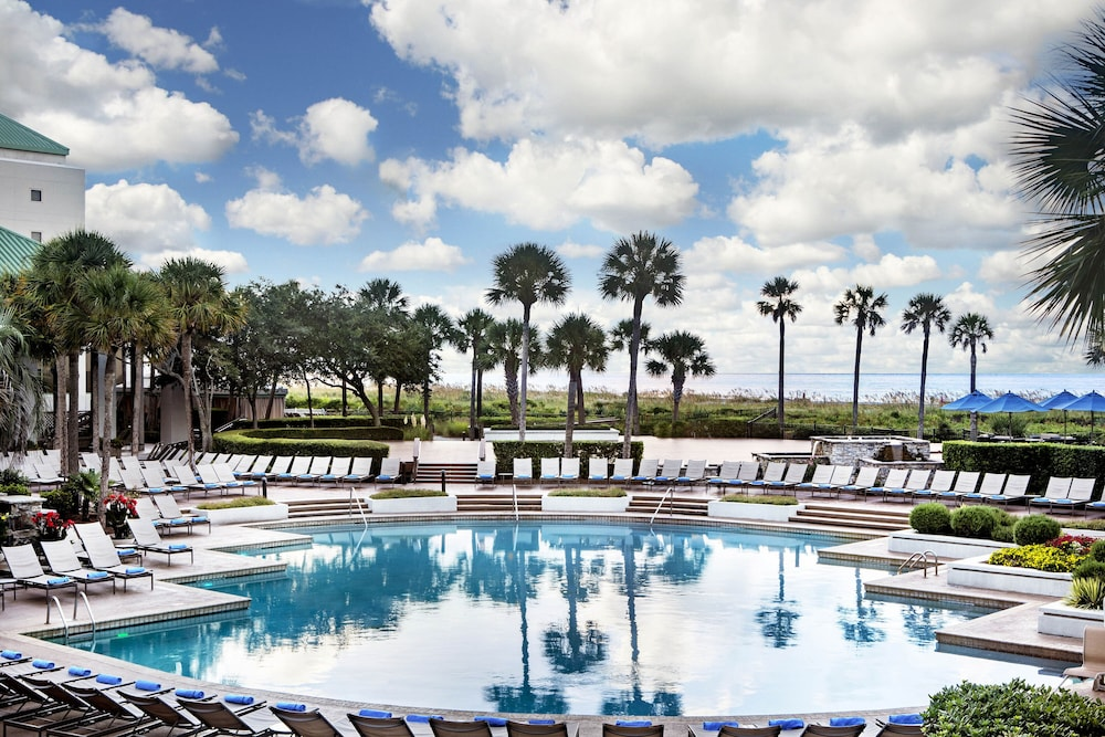 Pool, The Westin Hilton Head Island Resort & Spa