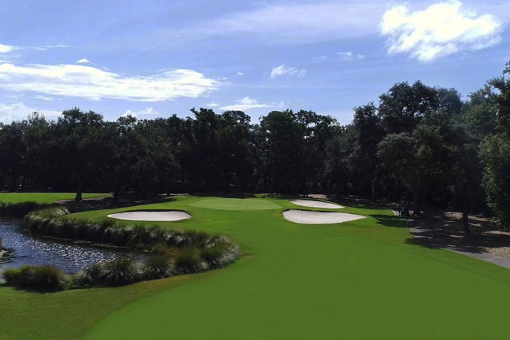 Golf, The Westin Hilton Head Island Resort & Spa