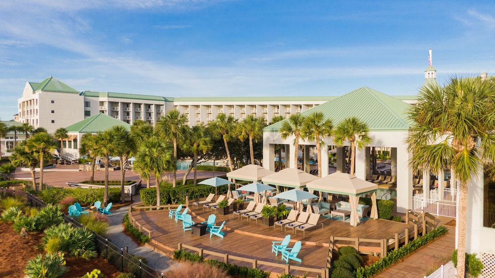 Exterior, The Westin Hilton Head Island Resort & Spa