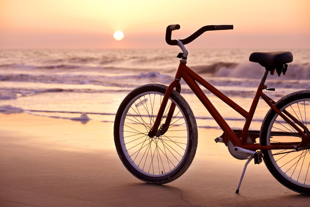 Bicycling, The Westin Hilton Head Island Resort & Spa