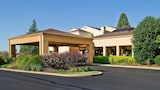 Courtyard by Marriott Philadelphia Willow Grove - Willow Grove Hotels