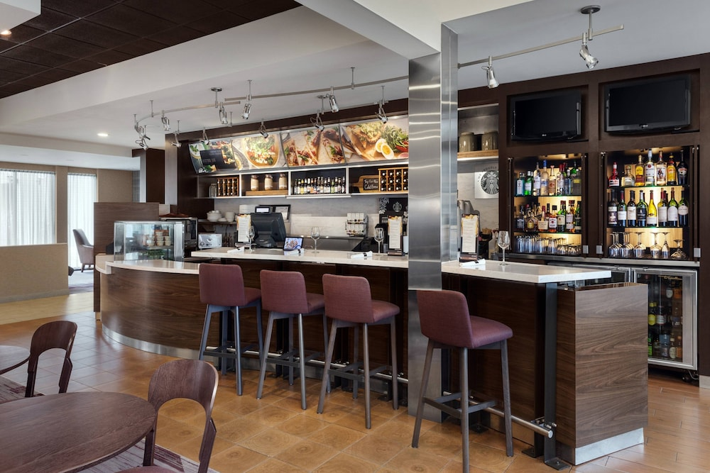 Restaurant, Courtyard by Marriott Philadelphia Willow Grove