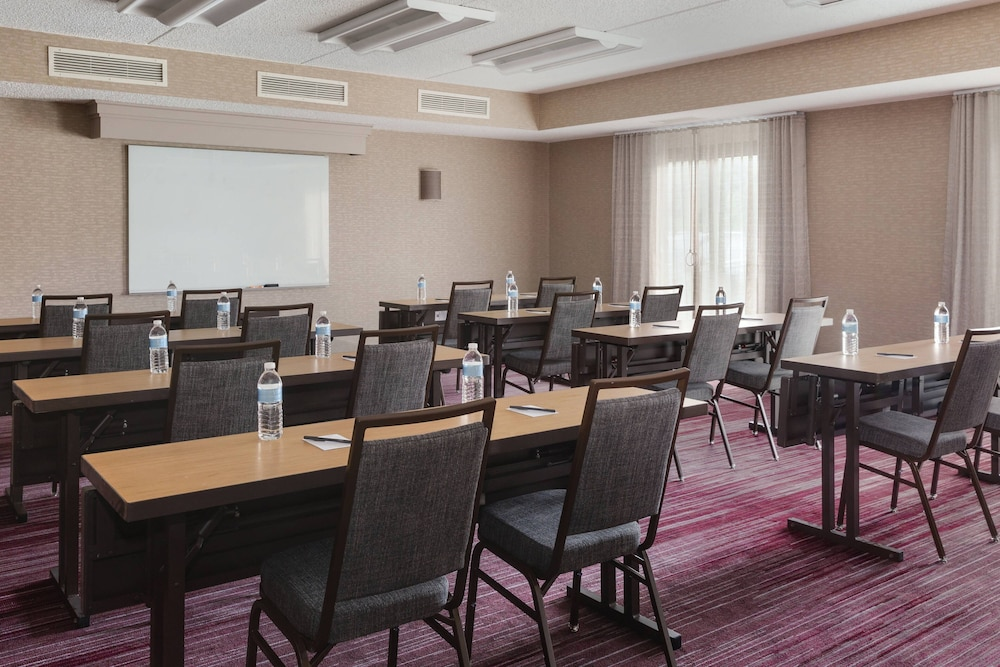Meeting Facility, Courtyard by Marriott Philadelphia Willow Grove