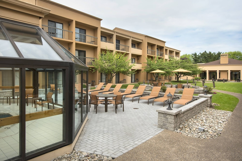 Exterior, Courtyard by Marriott Philadelphia Willow Grove