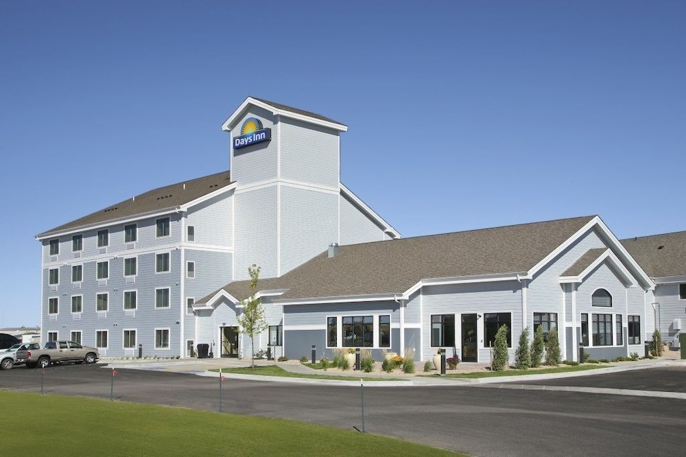 Exterior, Days Inn by Wyndham Cheyenne