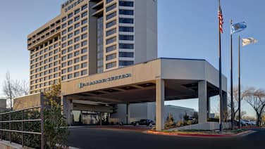 Embassy Suites by Hilton Oklahoma City Northwest