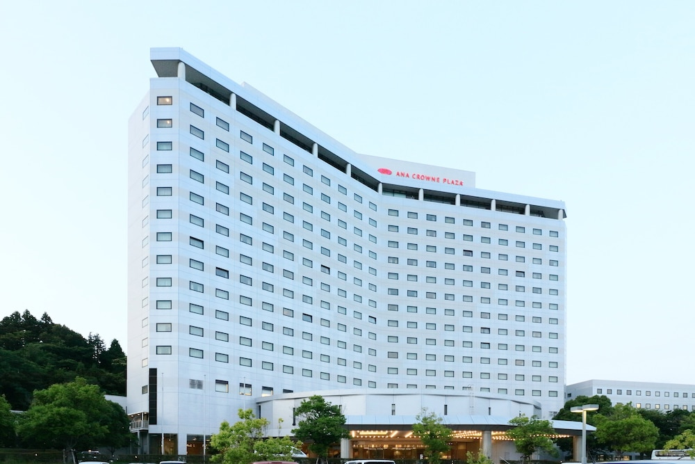 Featured Image, ANA Crowne Plaza Narita