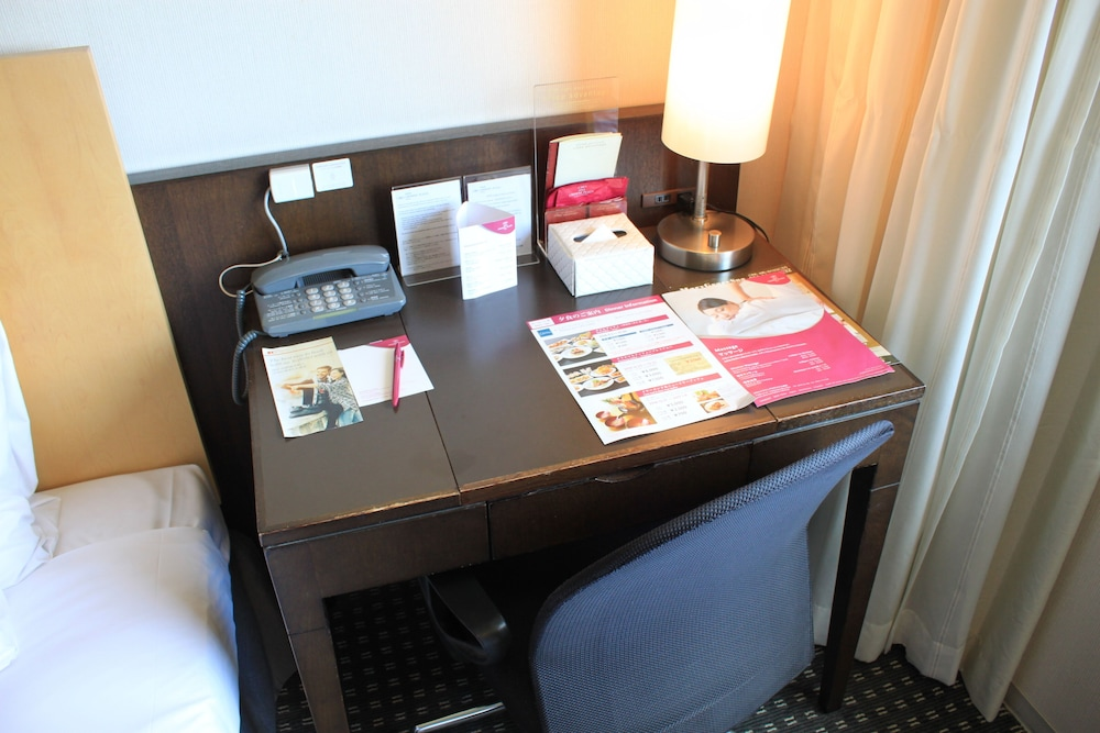 Room Amenity, ANA Crowne Plaza Narita