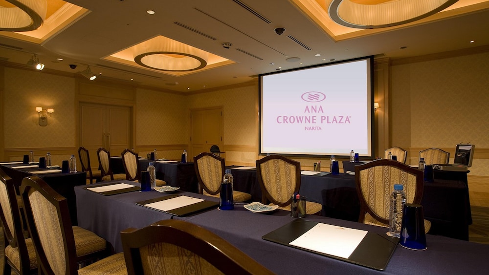 Meeting Facility, ANA Crowne Plaza Narita