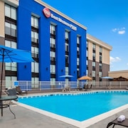 Best Western Plus Executive Residency Denver-Stapleton Hotel