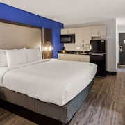 Best Western Plus Executive Residency Denver-Central Park Hotel
