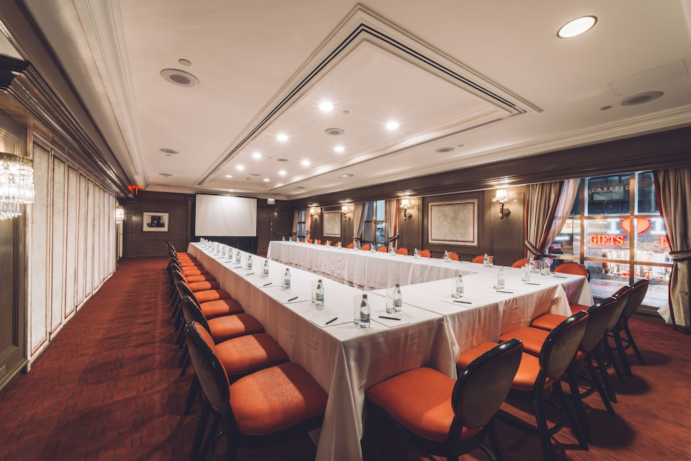 Meeting Facility, The Michelangelo Hotel
