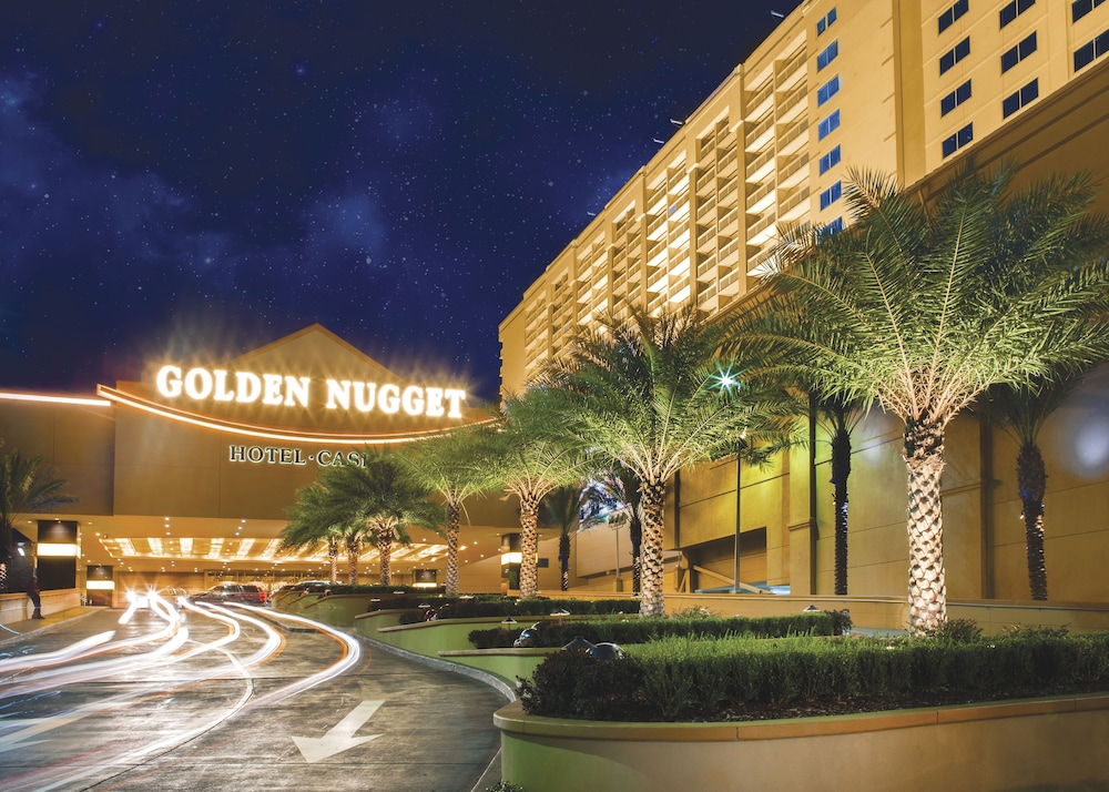Golden Nugget Biloxi In Biloxi Hotel Rates Reviews On Orbitz