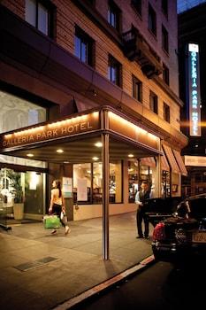 191 Sutter Street, San Francisco, California 94104, United States.