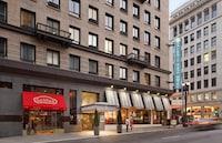 Galleria Park Hotel (20 of 45)
