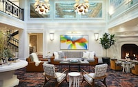 Galleria Park Hotel (27 of 45)