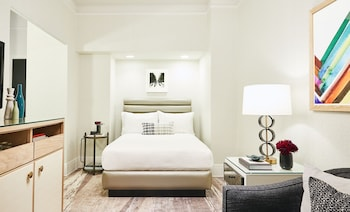 Room, 1 Double Bed - Guestroom