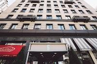 Galleria Park Hotel (36 of 45)