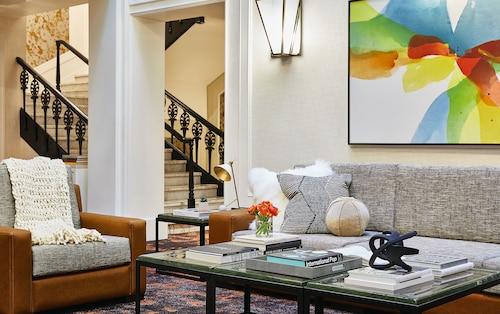 Great Place to stay Galleria Park Hotel, a Joie de Vivre Boutique Hotel near San Francisco