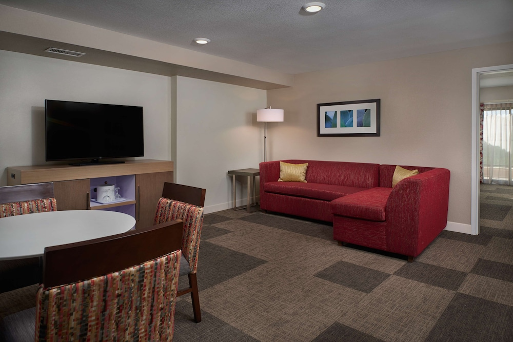 Room Amenity, Hampton Inn & Suites Scottsdale on Shea Blvd