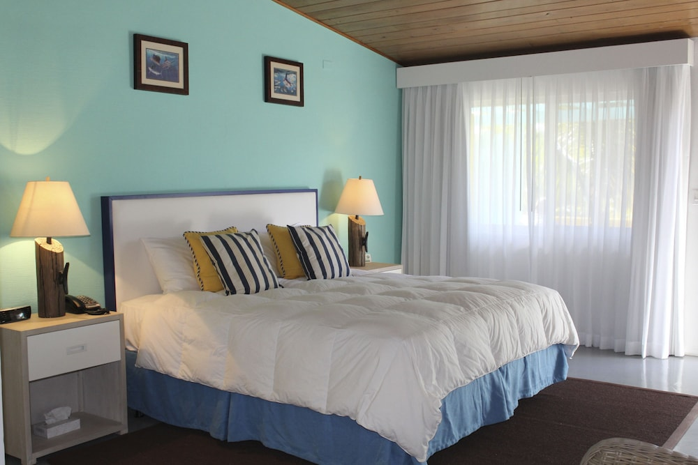 Room, Bimini Big Game Club Resort & Marina