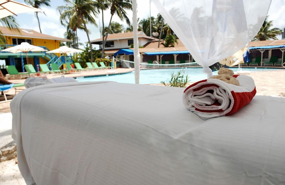 Massage, Bimini Big Game Club Resort & Marina